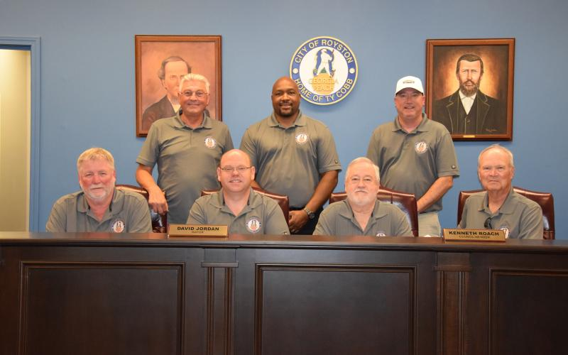At their regular meeting Tuesday, the Royston City Council discussed complaints about loud noise in the city limits.