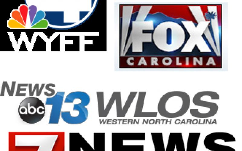 Franklin, Hart, Stephens and Elbert counties, along with U.S. Rep. Doug Collins, are asking the Federal Communications Commission to deny an appeal by Carolina TV stations to let the Georgia counties switch to the Atlanta TV market for satellite users.