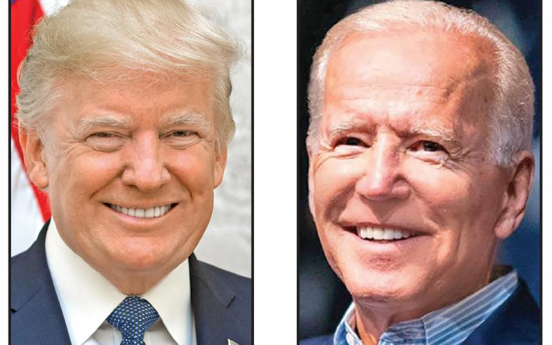 A statewide audit of the Nov. 3 Presidential race confirmed that Donald Trump won big in Franklin County but lost to Democrat Joe Biden in Georgia.