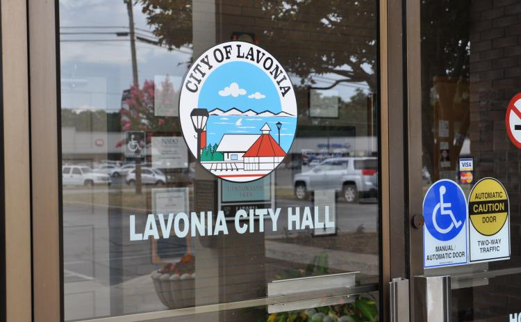 Candidates for political office in the city of Lavonia will speak and answer questions at forum Thursday at the Lavonia Depot.