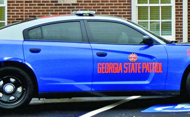 The Georgia State Patrol responded to a motorcycle accident Sunday that claimed the life of a local pastor.