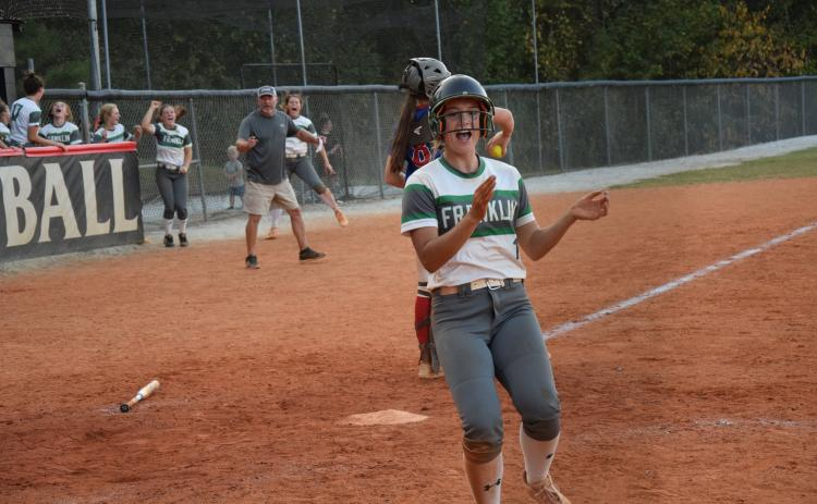 The defending Region 8AAA champion and state champion runner-up Franklin County Lady Lions' softball season will begin today against Elbert County. Varsity will play at 7 p.m., with a junior varsity contest at 5 p.m.