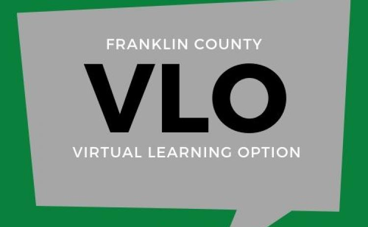 Questions about Franklin County's school program – the virtual learning option or online school – were answered by administrators Thursday on a Facebook Live event. Franklin County Schools Superintendent Chris Forrer and School Improvement Director Kelly Akin outlined the new virtual learning option, which will have 500 students when it begins Aug. 14.